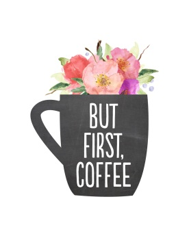 butfirstcoffeemugflowers